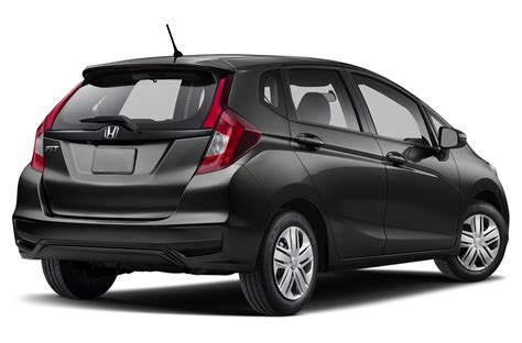 honda 2018 new car new 2018 honda fit price photos reviews safety