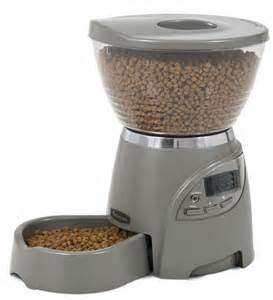 automatic cat feeder reviews petmate programmable pet feeder review