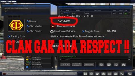 nama buat pb garena yang bagus clan yang gak ada respek pb garena youtube