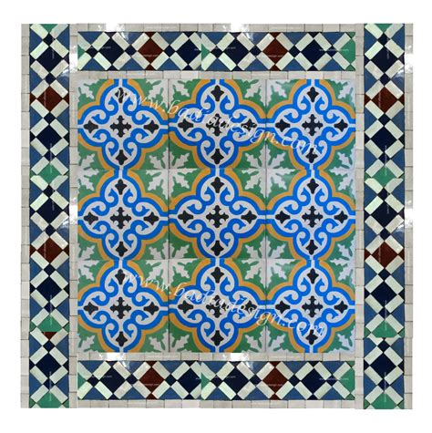 moroccan tile moroccan mosaic tiles moroccan furniture los angeles