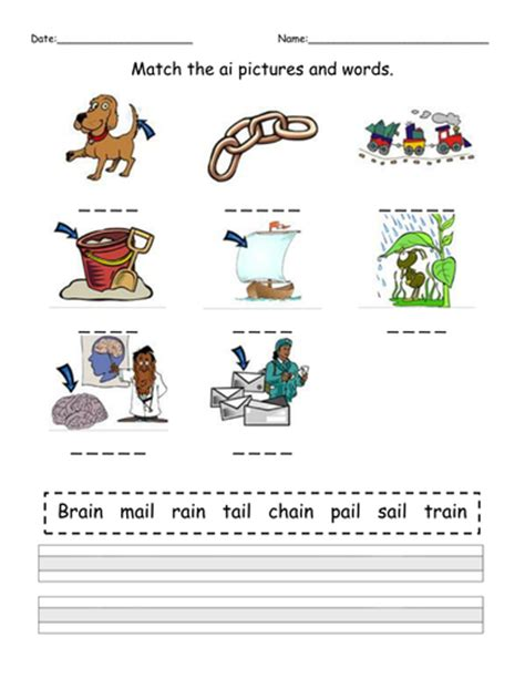 0008185778 special sounds level kg phonics phase 3 practice worksheets by mflx4eb2 teaching