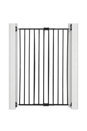Stair gate screw to door frame peterborough | Posot Class