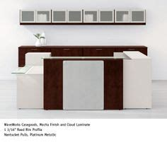 National Waveworks Reception Desk 1000 Images About Reception Desks On Office Furniture Lounge Seating And Receptions