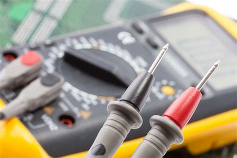 testing and inspection electrical contractors