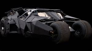 Batman Begins Lamborghini Iconic Cars