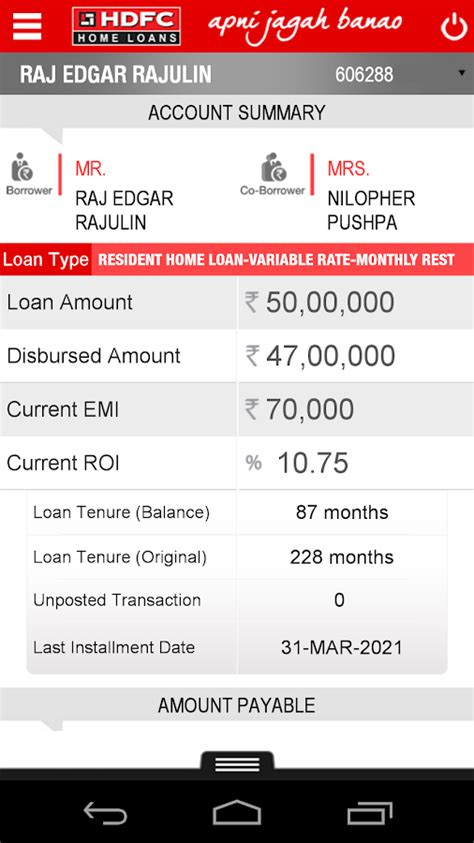 Hdfc Home Loan Pictures