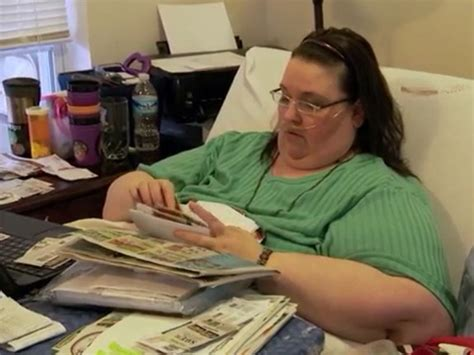 update on penny from my 600 pound life my 600 lb life penny struggles with weight loss choices