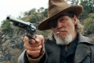 cowboy film jeff bridges the dork review jeff bridges has become the character