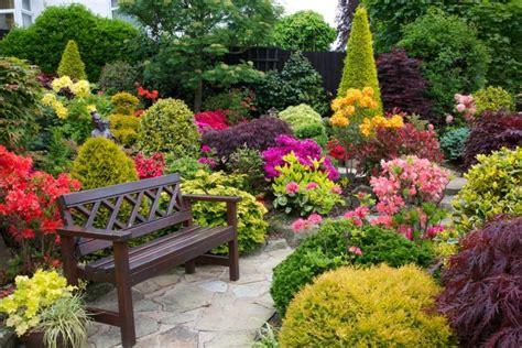 Most Beautiful Garden Most Beautiful Gardens In The World Photos