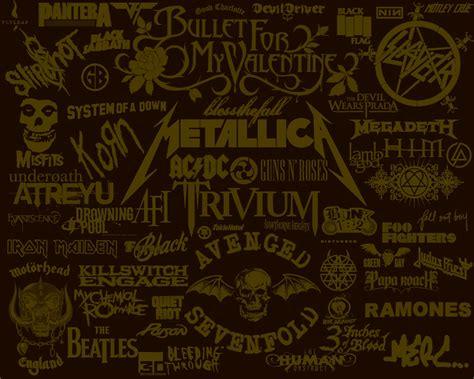 imagenes para fondo de pantalla rock fondos de pantalla grupos de rock rock it