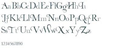 decorative fontfinal font free truetype