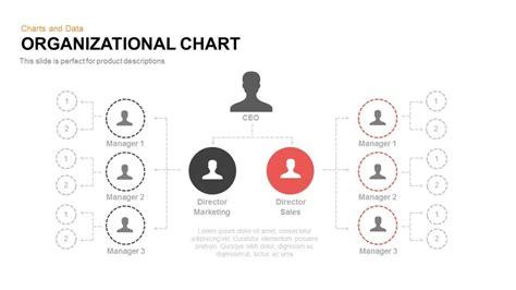 Organizational Chart Powerpoint Keynote Template Slidebazaar Free Keynote Organization Chart Template