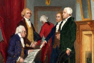 inaugural speech of president george washington and