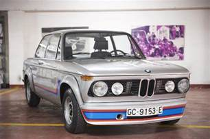 Bmw Turbo Bmw 2002 Turbo