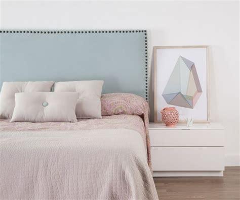 cabeceros ideales  decorar el dormitorio blog de vivienda