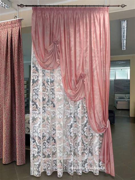 zilvetti tendaggi tende per interni quot velo di sposa quot zilvetti tendaggi di