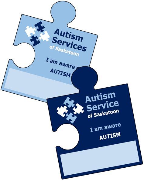 autism service autism awareness month autism services of saskatoon