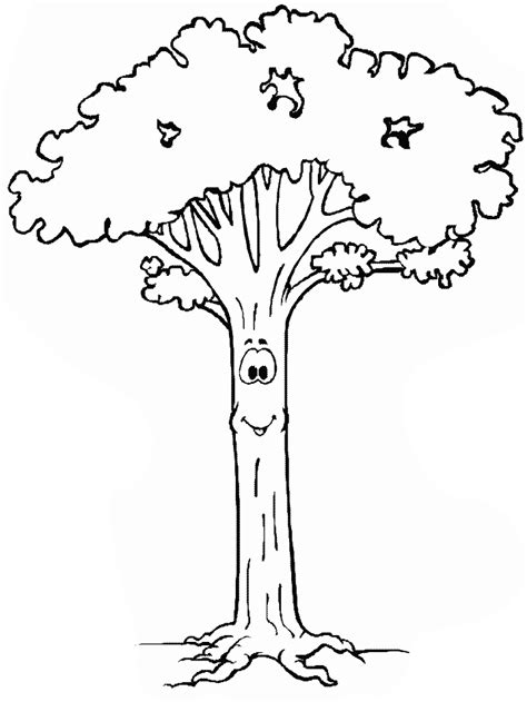 free lds tree of life coloring pages