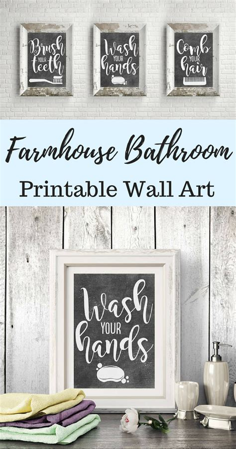 Modern Bathroom Signs by Printable Bathroom Wall Decor Bathroom Signs