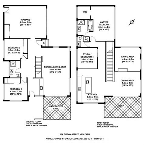 concrete floor plans contemporary concrete house in brisbane homedsgn