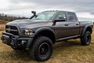 2017 dodge ram 2500 granite