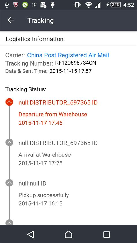 aliexpress premium shipping tracking aliexpress buy tracking number 1 28 images aliexpress