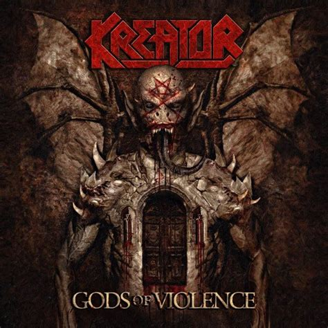 along with the gods north america album review kreator gods of violence 2017 the
