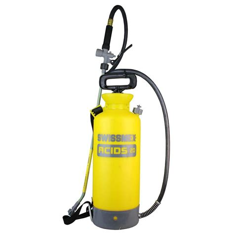 swissmex 2 gal acids compression sprayer 320 310 the