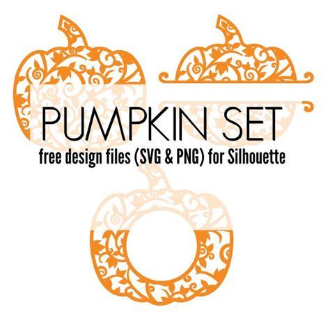 pumpkin set svg pumpkins pumpkin monogram pumpkin