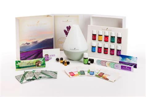 Living Premium Starter Kit Ori Non Member premium starter kit sgd260 00 aromatherapy sg