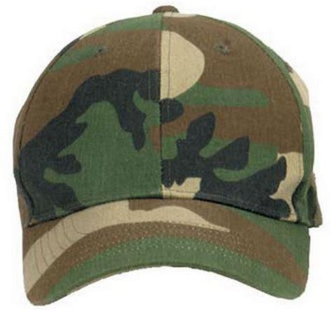 Camo Baseball Cap camouflage caps woodland camo baseball cap army navy shop
