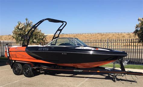 sanger boats gear sanger boats v215 boats for sale in california