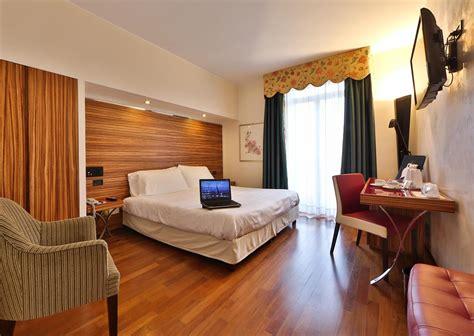 Bett Einzelbett by Hotel In Turin Bw Hotel Piemontese Turin