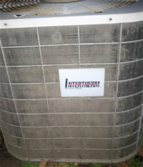 intertherm air conditioners