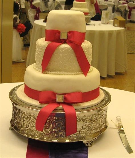 Wedding Cakes by Betty   Birmingham, AL Wedding Cake