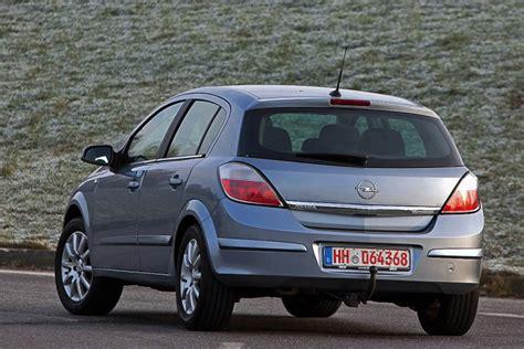 Gebrauchtwagentest Opel Astra by Opel Astra H Gebrauchtwagentest Bilder Autobild De