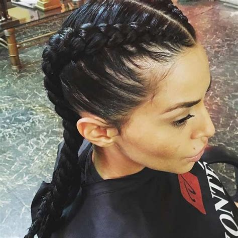 2 braids hairstyle for black hair 21 trendy braided hairstyles to try this summer braids