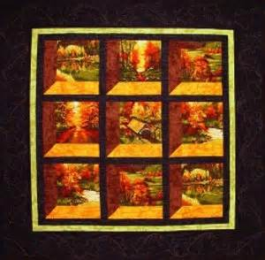 Halloween Table Runners Changing Seasons Attic Windows Quilt Favequilts Com