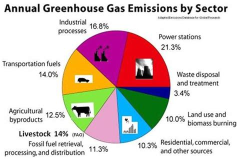 global greenhouse gas emissions by source carbon post cop15 time to be bold