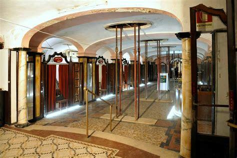 alberghi porta venezia riaprono a i bagni pubblici degli anni 20