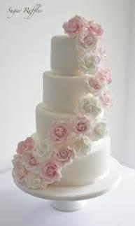 elegant tier wedding cake pastel colors green sugar picket fence gate plans plans free download quizzical01mis