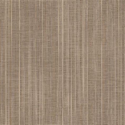Wall Decor Home by Nt33713 Dark Brown Linen Texture Faux Wallpaper