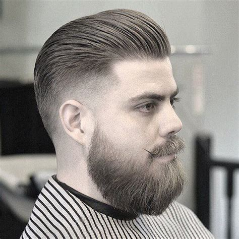 hairstyles for women with a calf lick 14 best pomps and classic hair images on pinterest men