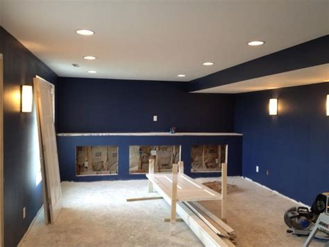 soffit paint basement basements the o