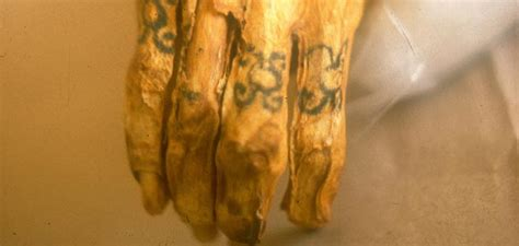 tattoo history in china getting inked past and present introduction to archaeology
