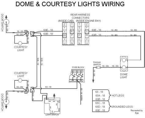 rear wire harness binderplanet