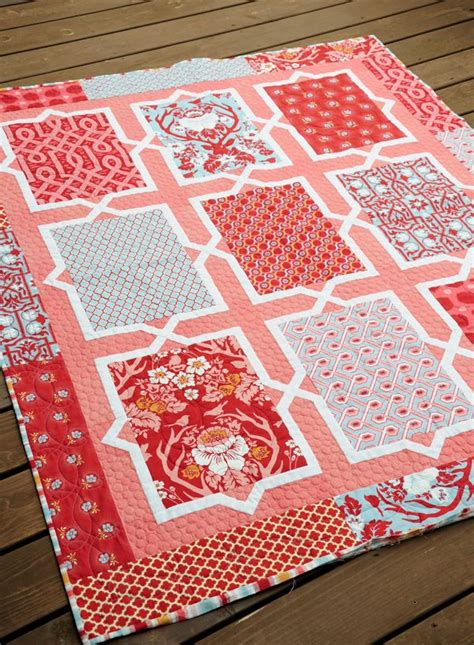 pattern out in spanish 98 best images about quilts on pinterest quilt