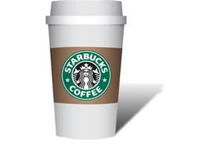 starbucks coffee cup template coffe starbucks free vector stock graphics