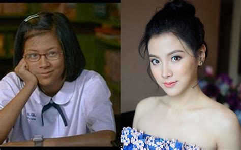 film thailand atm 2 up 6 pemain film thailand quot first love quot dulu kini coba