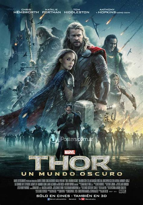 ulasan film thor the dark world frasi del film thor the dark world trama del film thor